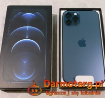 Apple iPhone 12 Pro 128GB= 600EUR, iPhone 12 Pro Max 128GB = 650 EUR